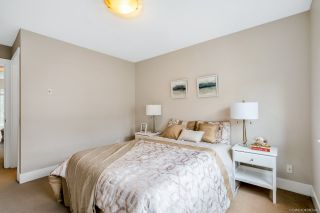 Photo 11: 220 5211 IRMIN Street in Burnaby: Metrotown Townhouse for sale (Burnaby South)  : MLS®# R2507843