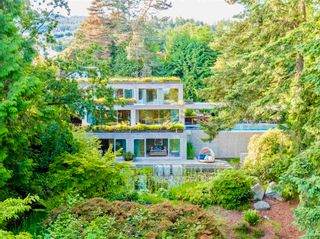 Photo 37: 1812 PALMERSTON AVENUE in West Vancouver: Ambleside House for sale : MLS®# R2599477