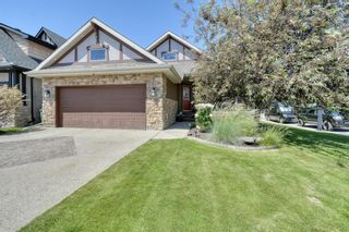 Main Photo: 101 West Springs Place SW in Calgary: West Springs Detached for sale : MLS®# A1126522