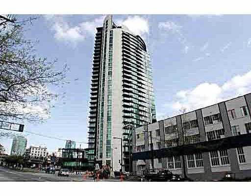 """Main Photo: 707 501 PACIFIC ST in Vancouver: Downtown VW Condo for sale in """"THE 501"""" (Vancouver West)  : MLS®# V594024"""