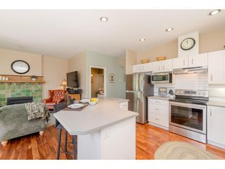 """Photo 7: 6 6177 169 Street in Surrey: Cloverdale BC Townhouse for sale in """"Northview Walk"""" (Cloverdale)  : MLS®# R2364005"""