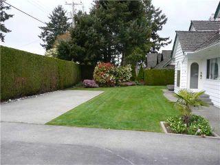 "Photo 2: 1570 53A Street in Tsawwassen: Cliff Drive House for sale in ""TSAWWASSEN HEIGHTS"" : MLS®# V867337"