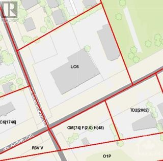 Photo 2: 1137 OGILVIE ROAD in Ottawa: Vacant Land for sale : MLS®# 1227049