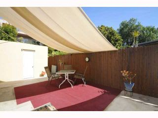 Photo 13: NORMAL HEIGHTS House for sale : 2 bedrooms : 4411 McClintock in San Diego