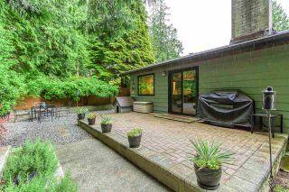 "Photo 20: 11189 CANYON Crescent in Delta: Sunshine Hills Woods House for sale in ""Sunshine Hills/ Cougar Canyon Estates"" (N. Delta)  : MLS®# R2466153"