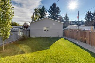 Photo 33: 6310 37 Street SW in Calgary: Lakeview Semi Detached for sale : MLS®# A1147557