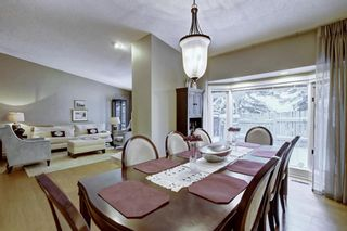 Photo 16: 607 Stratton Terrace SW in Calgary: Strathcona Park Row/Townhouse for sale : MLS®# A1065439