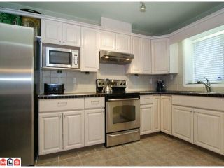 Photo 8: 6 34250 Hazelwood Avenue in Abbotsford: Townhouse for sale : MLS®# F1206971