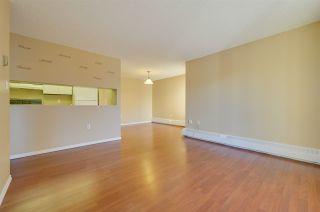 Photo 5: 302 10636 120 Street in Edmonton: Zone 08 Condo for sale : MLS®# E4236396