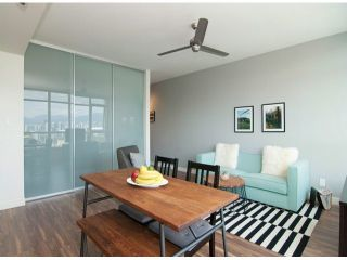 Photo 3: # 410 2511 QUEBEC ST in Vancouver: Mount Pleasant VE Condo for sale (Vancouver East)  : MLS®# V1070604