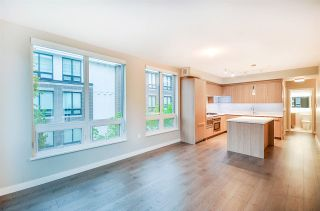 """Photo 5: 228 9333 TOMICKI Avenue in Richmond: West Cambie Condo for sale in """"OMEGA"""" : MLS®# R2164423"""