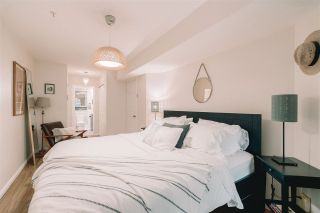 """Photo 13: 204 525 AGNES Street in New Westminster: Downtown NW Condo for sale in """"Agnes Terrace"""" : MLS®# R2518840"""