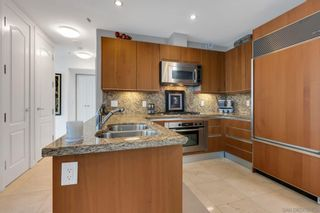 Photo 11: Condo for sale : 2 bedrooms : 550 Front St #506 in San Diego