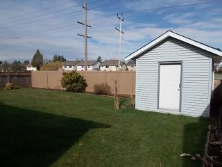 Photo 23: 15539 95 Ave Street in : Fleetwood Tynehead House for sale (Surrey)