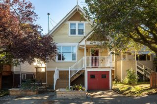 Photo 1: 2339 Dowler Pl in : Vi Central Park House for sale (Victoria)  : MLS®# 857225