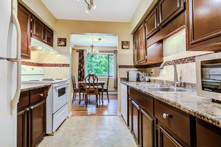 """Photo 6: 106 32055 OLD YALE Road in Abbotsford: Central Abbotsford Condo for sale in """"Nottingham"""" : MLS®# R2270870"""