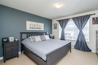 """Photo 24: 79 20449 66 Avenue in Langley: Willoughby Heights Townhouse for sale in """"Natures Landing"""" : MLS®# R2573533"""