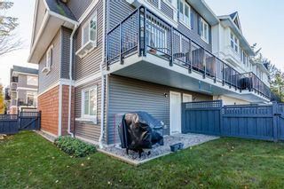 """Photo 19: 26 14905 60 Avenue in Surrey: Sullivan Station Townhouse for sale in """"The Grove at Cambridge"""" : MLS®# R2016400"""
