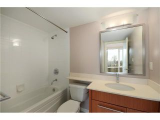 Photo 8: # 1203 4888 BRENTWOOD DR in Burnaby: Brentwood Park Condo for sale (Burnaby North)  : MLS®# V1037217