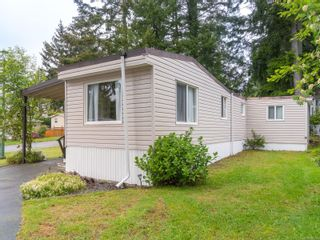 Photo 14: 110 5854 Turner Rd in : Na North Nanaimo Manufactured Home for sale (Nanaimo)  : MLS®# 880166