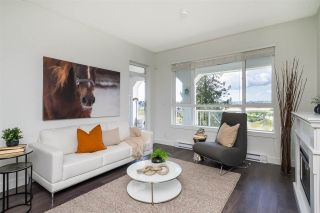 """Photo 11: 410 16380 64 Avenue in Surrey: Cloverdale BC Condo for sale in """"The Ridge at Bose Farms"""" (Cloverdale)  : MLS®# R2573583"""