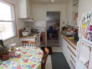Photo 4: 687 Atlantic Avenue in Winnipeg: North End Residential for sale (North West Winnipeg)  : MLS®# 1606568