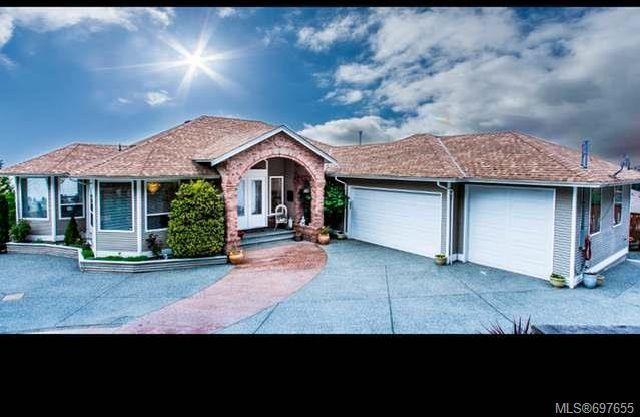 Main Photo: 5242 LAGUNA Way in NANAIMO: Na North Nanaimo House for sale (Nanaimo)  : MLS®# 697655