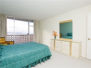 "Photo 5: # 1004 2135 ARGYLE AV in West Vancouver: Dundarave Condo for sale in ""THE CRESCENT"" : MLS®# V920793"