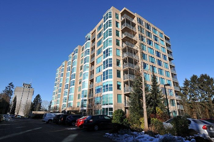 """Main Photo: 202 12148 224 Street in Maple Ridge: East Central Condo for sale in """"PANORAMA"""" : MLS®# R2131520"""