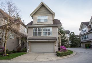 """Photo 5: 71 8089 209 Street in Langley: Willoughby Heights Townhouse for sale in """"Arborel Park"""" : MLS®# R2560778"""