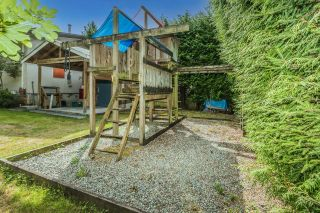 Photo 37: 654 ROBINSON Street in Coquitlam: Coquitlam West House for sale : MLS®# R2611834
