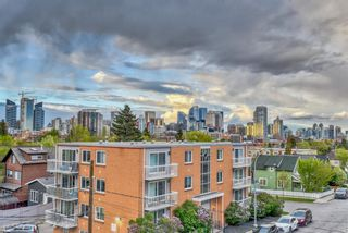 Photo 23: 1517 21 Avenue SW in Calgary: Bankview Row/Townhouse for sale : MLS®# A1114993