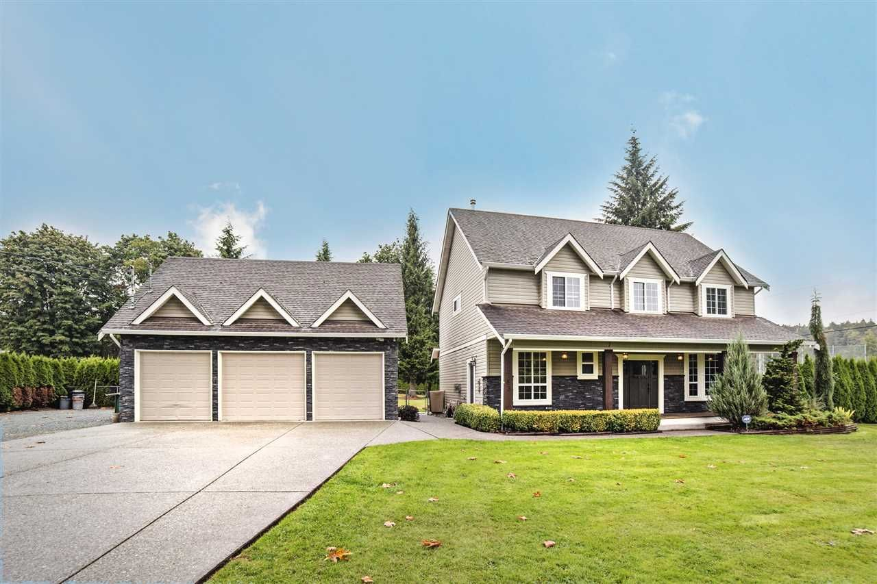 """Main Photo: 31783 ISRAEL Avenue in Mission: Mission BC House for sale in """"Golf Course/Sports Park"""" : MLS®# R2207994"""