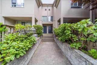 Main Photo: 203 7220 GREENFORD Avenue in Burnaby: Highgate Townhouse for sale (Burnaby South)  : MLS®# R2590120