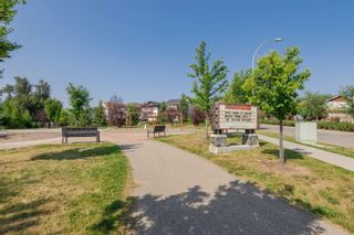 Photo 31: 110 9535 217 Street in Edmonton: Zone 58 Townhouse for sale : MLS®# E4257363