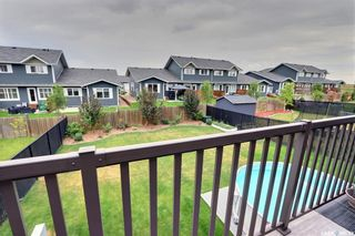 Photo 12: 46 Hinz Place in Prince Albert: Crescent Acres Residential for sale : MLS®# SK867436