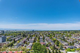 Photo 1: 2901 8189 Cambie Street in Vancouver: Marpole Condo for sale (Vancouver West)  : MLS®# R2389907