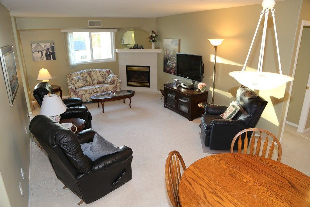 Photo 7: Photos: 227 500 Cathcart Street in WINNIPEG: Charleswood Condo Apartment for sale (South West)  : MLS®# 1322015