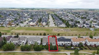 Photo 7: 149 West Lakeview Point: Chestermere Semi Detached for sale : MLS®# A1122106