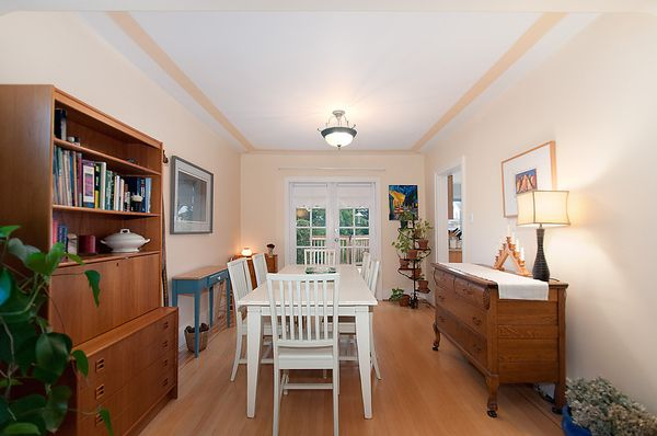 Photo 7: Photos: 4073 W 19TH Avenue in Vancouver: Dunbar House for sale (Vancouver West)  : MLS®# V995201