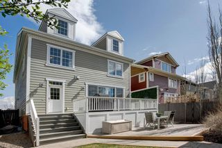 Photo 33: 23 BENY-SUR-MER Road SW in Calgary: Currie Barracks Detached for sale : MLS®# A1108141