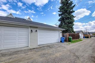 Photo 46: 61 Moncton Road NE in Calgary: Winston Heights/Mountview Semi Detached for sale : MLS®# A1105916
