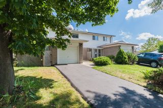 Photo 2: 3394 Silverado Drive in Mississauga: Mississauga Valleys House (2-Storey) for sale : MLS®# W3292226