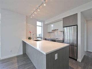 """Photo 2: 1009 6461 TELFORD Avenue in Burnaby: Metrotown Condo for sale in """"METROPLACE"""" (Burnaby South)  : MLS®# V1097911"""