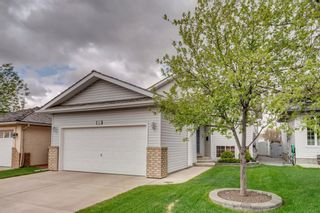 Photo 3: 60 Woodside Crescent NW: Airdrie Detached for sale : MLS®# A1110832