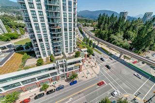 """Photo 24: 1603 3008 GLEN Drive in Coquitlam: North Coquitlam Condo for sale in """"M2 by Cressey"""" : MLS®# R2601038"""