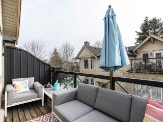 """Photo 23: 908 W 13TH Avenue in Vancouver: Fairview VW Townhouse for sale in """"Brownstone"""" (Vancouver West)  : MLS®# R2546994"""
