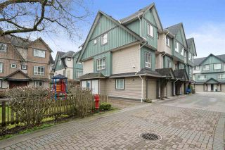 Photo 2: 43 7393 TURNILL Street in Richmond: McLennan North Townhouse for sale : MLS®# R2549553