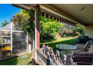 Photo 26: 2828 CROSSLEY Drive in Abbotsford: Abbotsford West House for sale : MLS®# R2502326