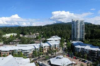 Photo 2: 1105 235 GUILDFORD WAY in Port Moody: North Shore Pt Moody Condo for sale : MLS®# R2422707